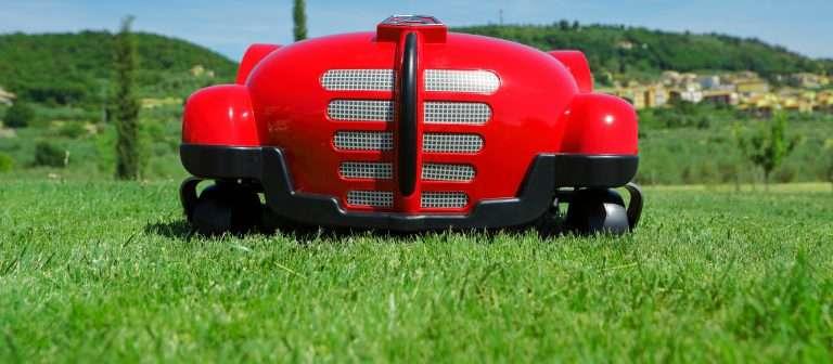 Ambrogio 250i Robot Lawn Mower
