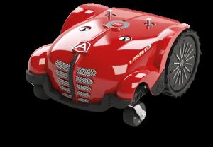 Ambrogio L250 robot mower