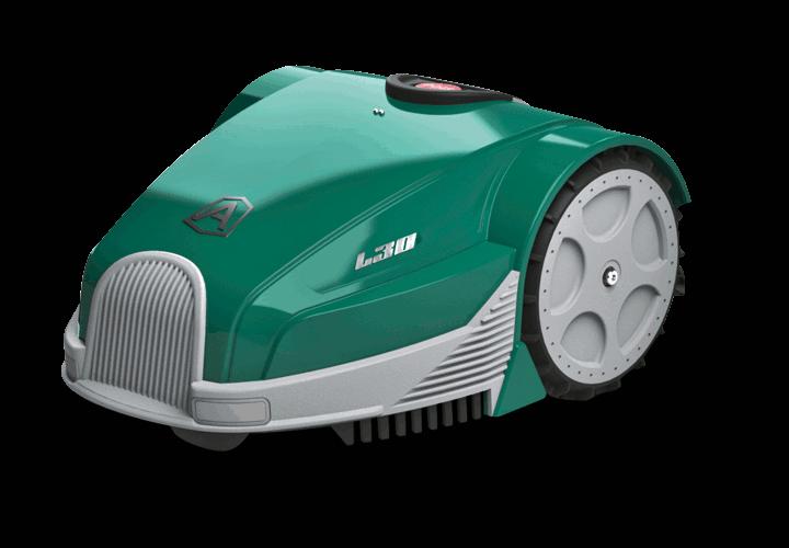 Ambrogio L30B robot lawn mower