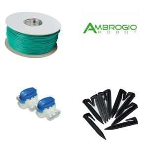 Self Installation Kit for Robot mowers
