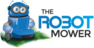 The Robot Mower Logo