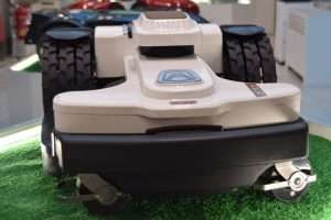 Ambrogio 4.36 Robot Mower