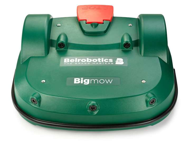 Belrobotics Bigmow