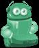 Environmentally Friendly Robot Mowers