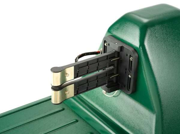ParcMow Charging connector