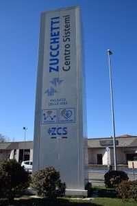 Visit to Ambrogio headquarters